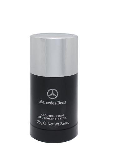 Mercedes Deodorant Renksiz